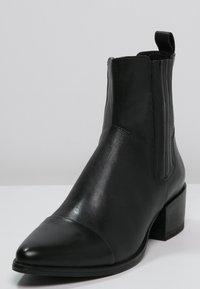 Vagabond - MARJA  - Kotníkové boty - black - 2