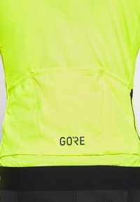 Gore Wear - C3 THERMO  - Fleece jacket - neon yellow - 5