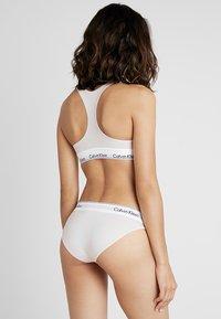 Calvin Klein Underwear - Alushousut - nude - 2