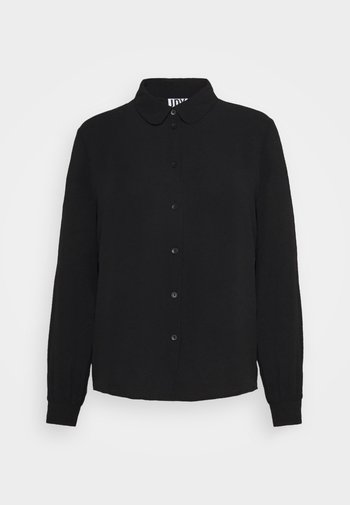 JDYBROOKE SHIRT - Skjorte - black