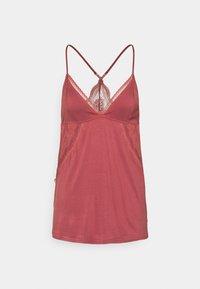 LASCANA - Maglia del pigiama - rose - 0