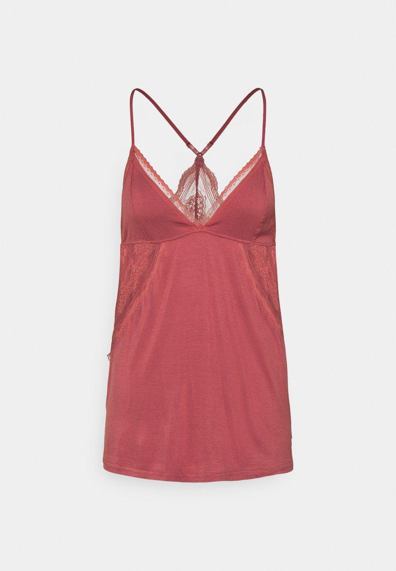 LASCANA - Maglia del pigiama - rose