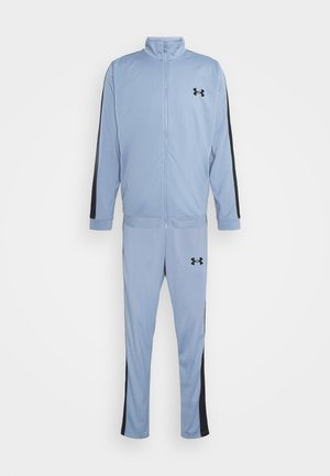 EMEA TRACK SUIT - Dres - washed blue