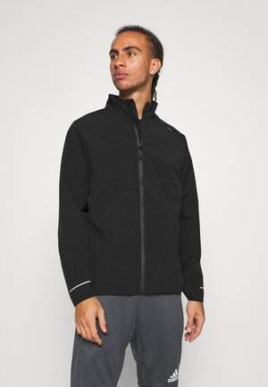 VALIS FUNCTIONAL JACKET - Kurtka do biegania - black
