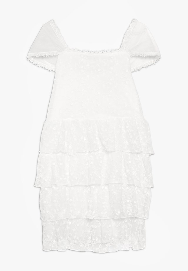 SAGE RARA DRESS - Cocktailjurk - ivory