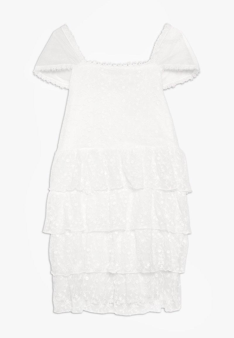 Bardot Junior - SAGE RARA DRESS - Cocktailkleid/festliches Kleid - ivory