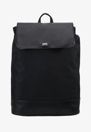 UNISEX - Tagesrucksack - black