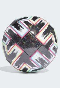 adidas Performance - UNIFORIA TRAINING FOOTBALL - Fußball - black - 1