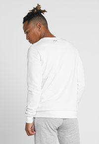 Fila - LIAM CREW - Sweatshirt - brightwhite - 2