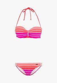 Venice Beach - Bikini - pink - 6