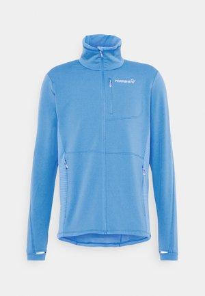 BITIHORN WARM JACKET - Fleece jacket - campanula