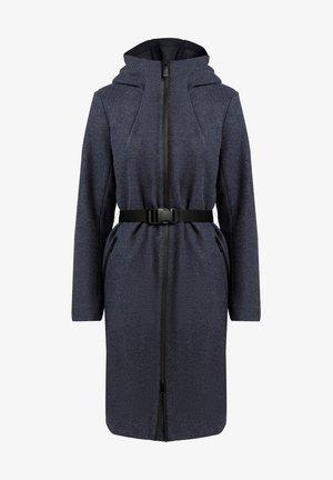 Classic coat - cosmic blue