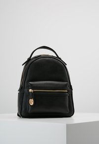 Coach - CAMPUS BACKPACK - Reppu - black - 0