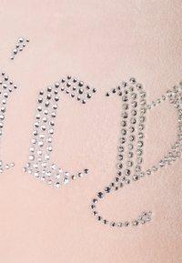 Juicy Couture - FREYA FLARES - Trainingsbroek - pale pink - 5