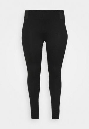 OFELIA - Leggings - Trousers - black
