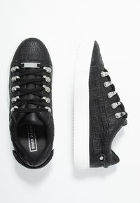 River Island - Sneaker low - black - 3
