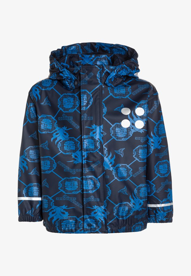 JONATHAN - Veste imperméable - dark navy