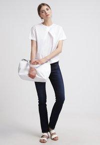 AG Jeans - HARPER - Straight leg jeans - dark blue denim - 1
