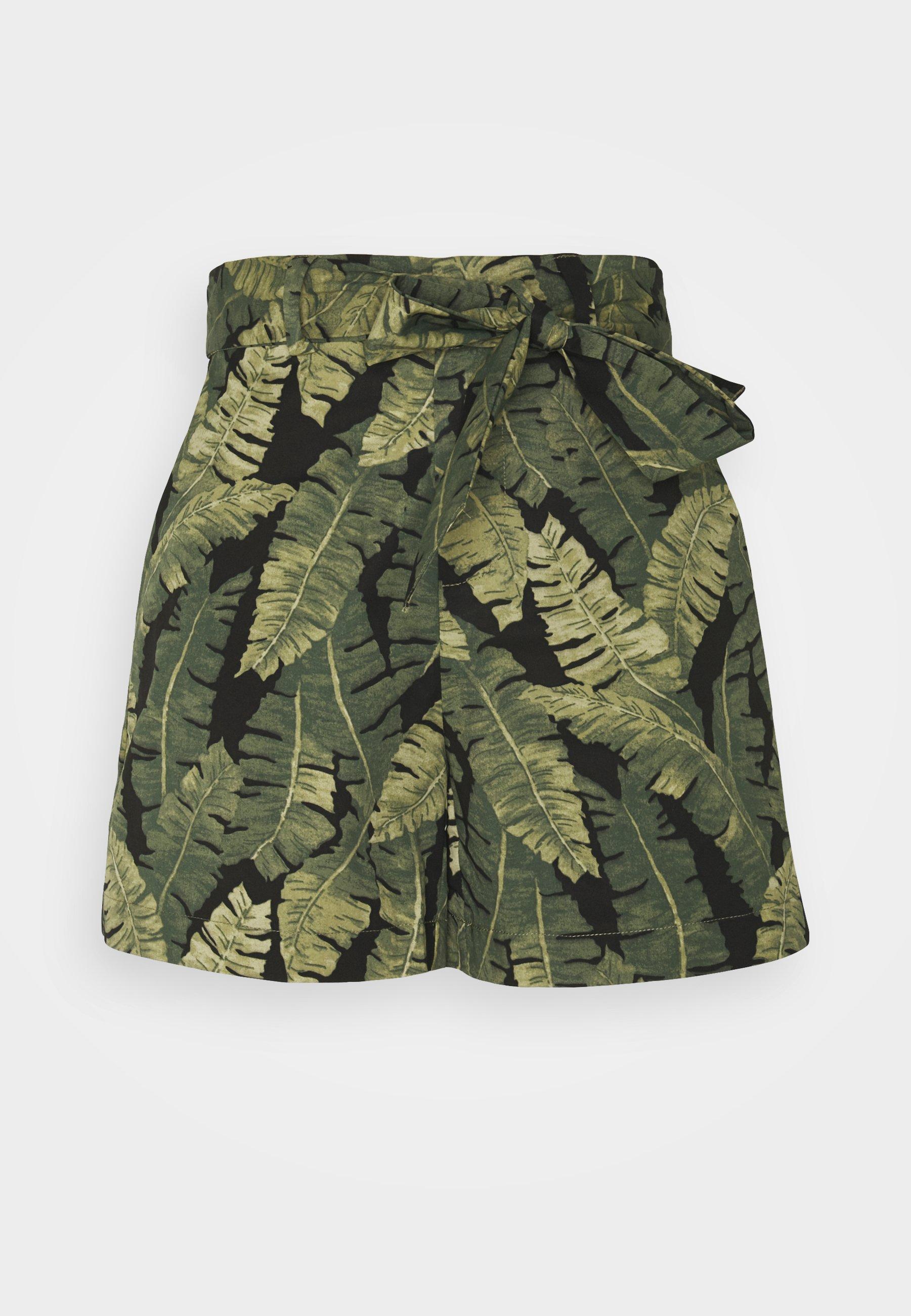 Women OBJFANA  - Shorts