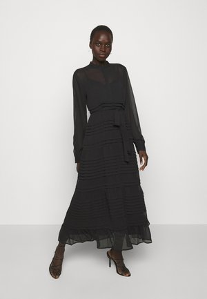 MARIE JAYLA DRESS - Maksimekko - black