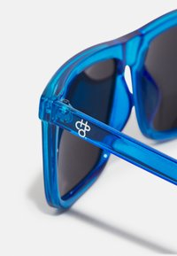 CHPO - BRUCE - Sunglasses - blue/black - 3