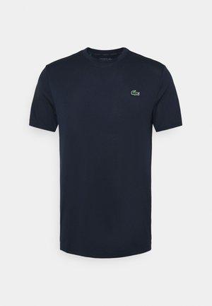 TENNIS - T-shirt - bas - navy blue