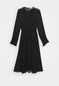 True Violet Tall - DRESS - Kjole - black - 4