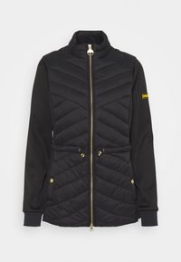Barbour International - UNDERSTEER - Winter jacket - black - 0