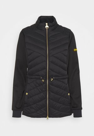 UNDERSTEER - Winter jacket - black