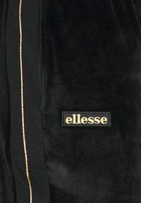 Ellesse - CENONE - Tracksuit bottoms - black - 2