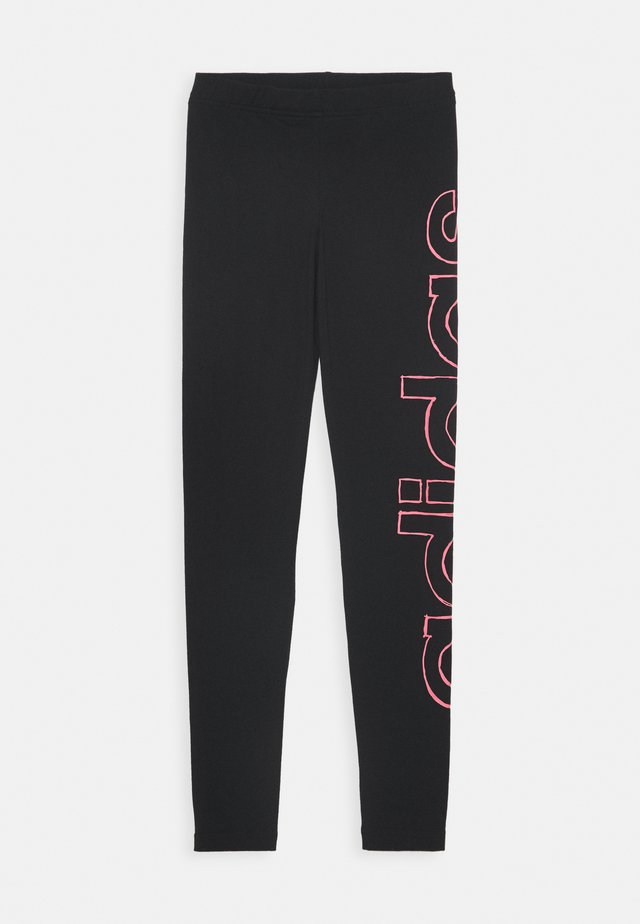 ESSENTIALS SPORTS - Tights - black