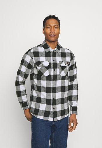 NEW SACRAMENTO - Overhemd - black