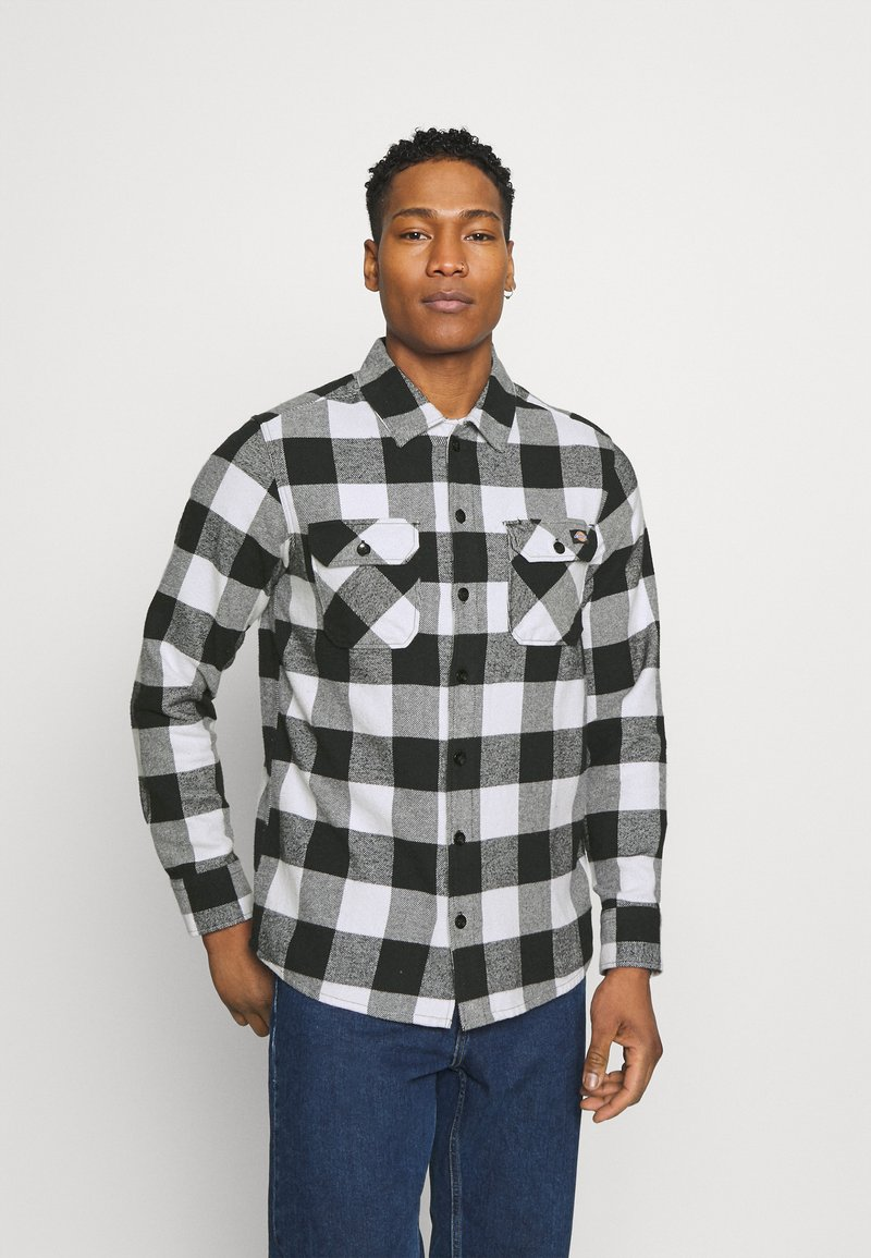 Dickies - NEW SACRAMENTO - Shirt - black