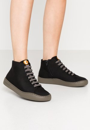 PEU TOURING - Sneaker high - black