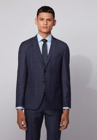 BOSS - REYMOND/WENTEN - Suit - dark blue - 2