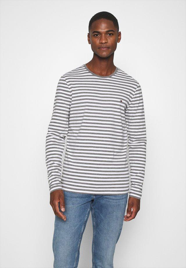 Långärmad tröja - grey