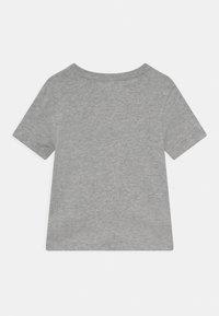 GAP - TODDLER BOY - T-shirt print - light heather grey - 1