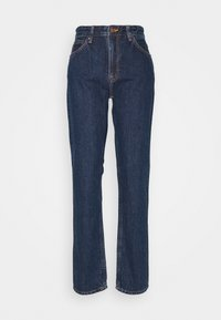 BREEZY BRITT - Relaxed fit jeans - dark stellar