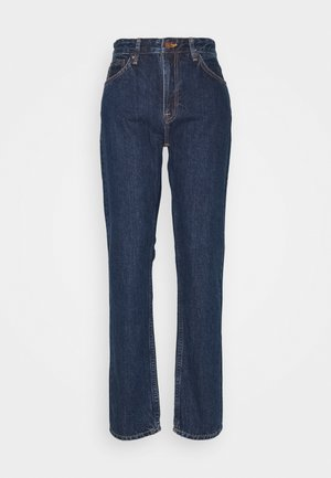 BREEZY BRITT - Relaxed fit jeans - dark stellar