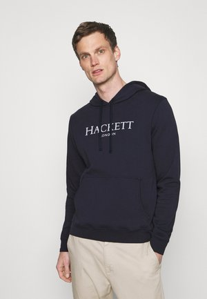HOODY - Sweatshirt - navy