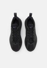 Nike Sportswear - AIR MAX GENOME - Tenisky - black/anthracite - 3
