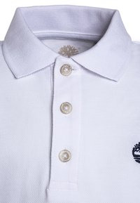 Timberland - Poloshirt - blanc - 2