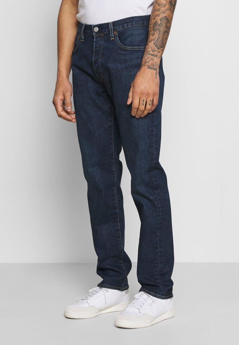 Levi's® - 501® LEVI'S® ORIGINAL FIT - Jeans Straight Leg - do the rump