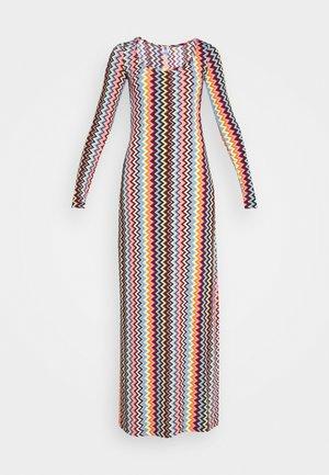 Vapaa-ajan mekko - multicolor