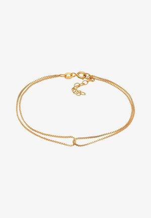 BASIC - Armband - gold