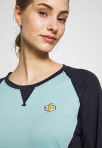 Dakine - XENA  - Long sleeved top - nile blue - 5