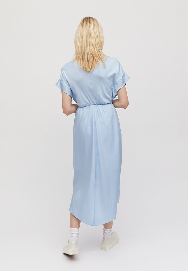 XENIAA - Day dress - pure blue