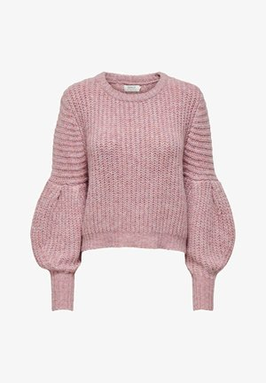 ONLSCALA  - Jumper - pink