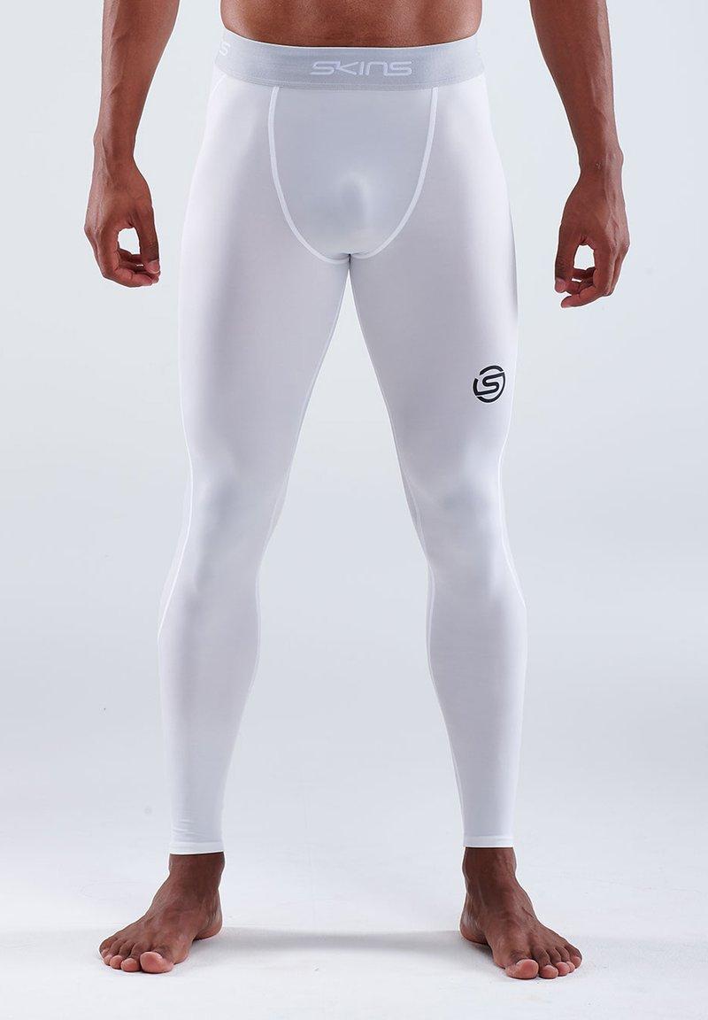 Skins - Base layer - white