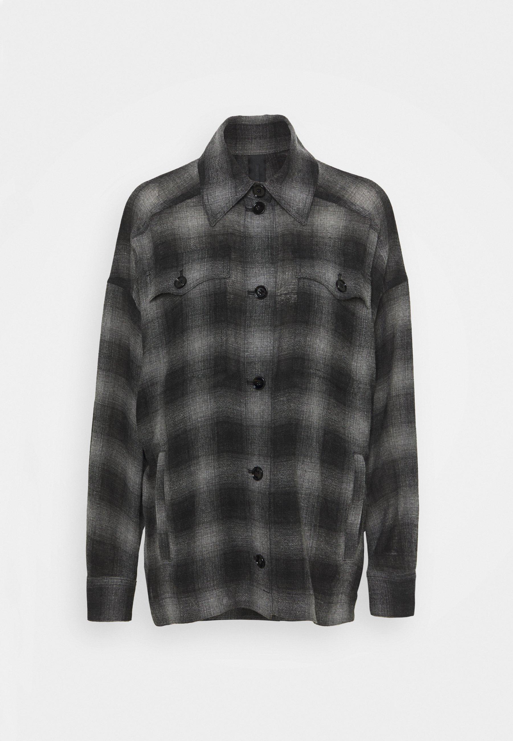 Women SPECIAL JARAH - Button-down blouse